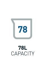 78L Capacity