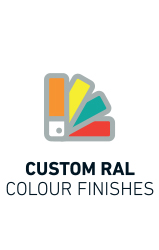 213 RAL colours