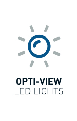 Opti-View LED Lights