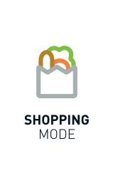 Shopping Mode